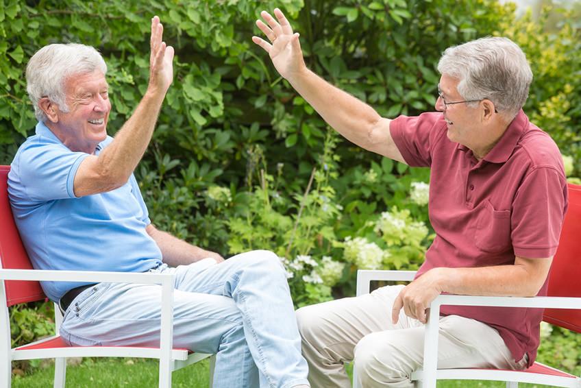 Good conversations