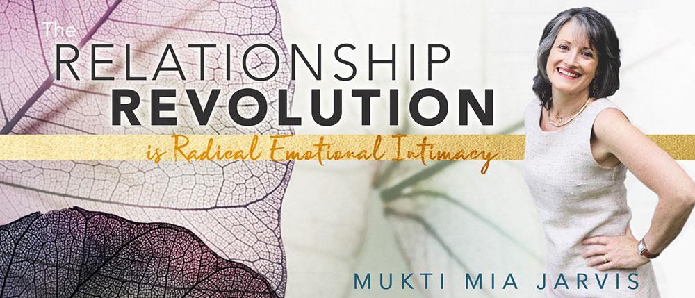 Relationship Revolution