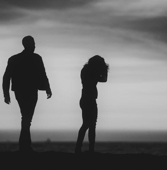 Affairs and betrayal
